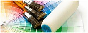 Цена за боядисване с латекс